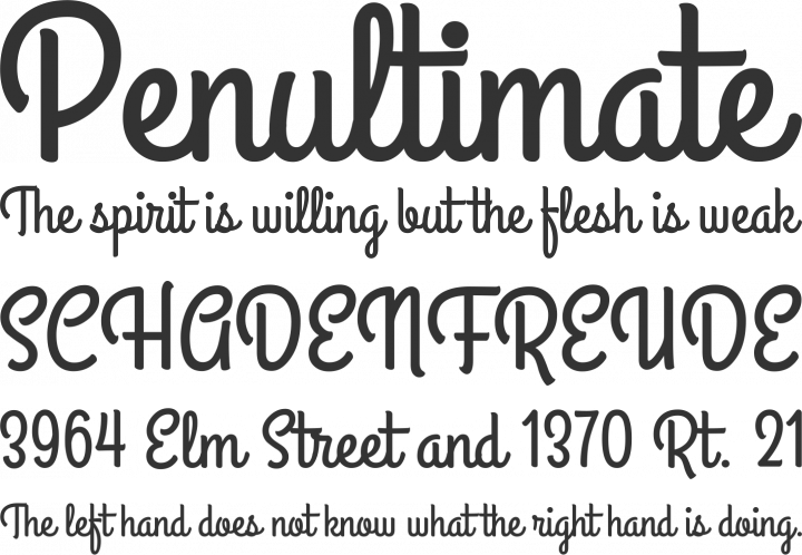 grand hotel font free by astigmatic font squirrel
