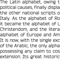 DOWNLOAD BENDER FONT