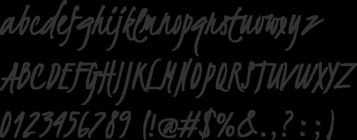 kristi font free by birgit pulk font squirrel
